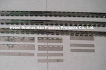 PVC Curtain Hanger